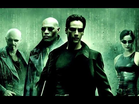 Movie Memories - The Matrix (1999)