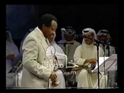 كرامه مرسال - المحبه ولا شي khamoosh.com مهرجان القرين الثقافي
