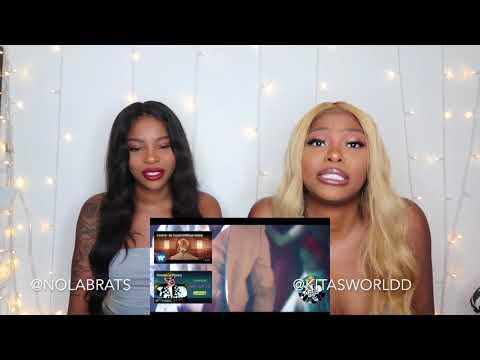 Video Cardi B, Bad Bunny & J Balvin - I Like It [Official Music Video] REACTION   NATAYA NIKITA download in MP3, 3GP, MP4, WEBM, AVI, FLV January 2017