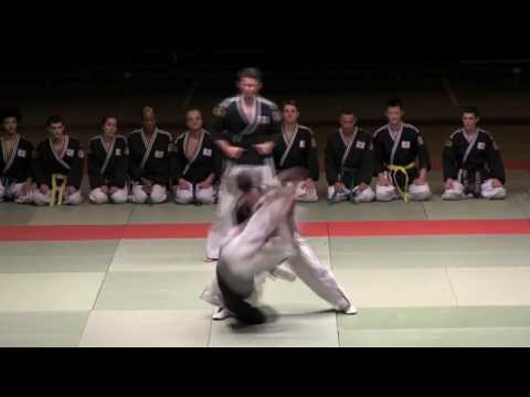 Best of martial arts demonstrations at the NAMT, 1