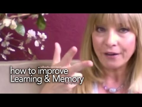 Cognitive Health: Simple Tricks To Improve Your Memory