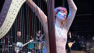 [HD] Florence + The Machine - Dog Days Are Over (TITP 2010)