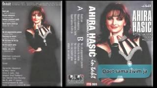 Ahira Hasic - Opet Sama Zivim Ja music video