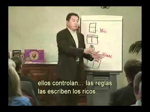 Finanzas Personales: Los Secretos de Robert Kiyosaki para Aumentar la Inteligencia Financiera