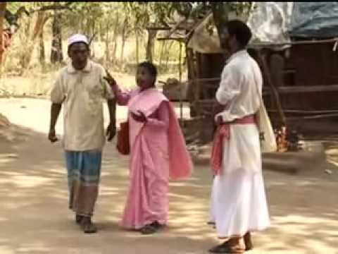 Darkness Still Prevails : A Bengali Street Drama