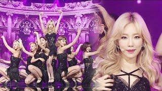 Video 소녀시대(Girls' Generation) - Lion Heart(라이온 하트) @인기가요 Inkigayo 20150906 MP3, 3GP, MP4, WEBM, AVI, FLV Maret 2019