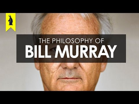 The Philosophy of Bill Murray and His Detached Comedic