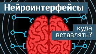 """Нейроинтерфейсы: прокачай свой мозг —все, что вы хотели знать о нейрокомпьютерных интерфейсахПредставьте себе мир, в котором любые механизмы управляются силой мысли. Именно это нам обещают нейрокомпьютерные интерфейсы —они помогут расшифровать наши мысли и превратить их в управляющие команды. Интерфейсы «мозг —компьютер» —какие они бывают? Как развиваются? И как они изменят мир?..+++++++++++++++Любите не только смотреть видео, но и читать умные тексты? Узнайте больше о нейроинтерфейсах на портале http://www.wasabitv.ru/+++++++++++++++Возрастное ограничение: 0++++++++++++++++Хотите больше обзоров """"гаджетов из будущего""""? Поддержите наш канал:Яндекс.Деньги: 410012312088324PayPal: kspiridonov@yahoo.comWMR 284505700040WMZ 133031555146+++++++++++++++Канал Geek to the Future посвящен обзорам мобильных устройств, гаджетов и девайсов —как современных, так и тех, которые прибыли к нам из будущего. Кроме тестов и сравнительных обзоров интересных ноутбуков, планшетов, смартфонов, мобильных телефонов, навигаторов, фото- и видеокамер канал Geek to the Future вы найдете ролики, в которых мы рассказываем об устройствах, «читающих мысли», девайсах для гиков-кулинаров, гаджетах, следящих за вашим здоровьем, и устройствах вроде 3D-ручек.Мы работаем и с крупными брендами, и со стартапами, которые запустили свои проекты на Kickstarter или Indiegogo. Поэтому у нас вы можете увидеть ноутбуки и планшеты от Acer и ASUS, Dell и Toshiba, LG и Lenovo, смартфоны и мобильные телефоны от Apple, Nokia, Philips и Samsung, игровые консоли Microsoft и аудиоплееры Sony, очки дополненной реальности Epson. Мы не боимся работать с «китайцами» —ведь Fly, Huawei, Meizu, Oppo, Xiaomi, ZTE иногда выпускают не менее интересные гаджеты и девайсы, чем их «старшие братья».Ну и, естественно, вы найдете у нас обзоры «устройств из будущего» —Amaryllo, Chipolo, Logbar, MicrobeScope, Muse, Neptune, Parrot, Sansaire, Structure Sensor, Thalmic Labs, 3Dsimo. И это только начало. Ведь будущее —в наших руках!+++++++++++++"""