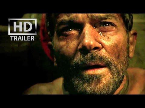 The 33 - Los 33   official trailer (2015) Antonio Banderas