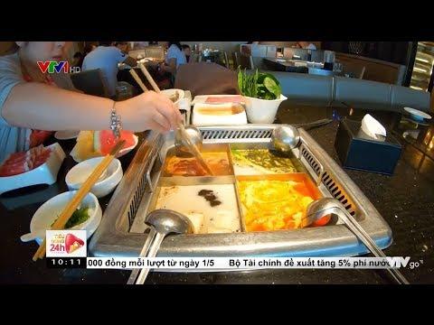 Tiền ăn hàng quán của người Trung Quốc nhiều hơn GDP Thái Lan @ vcloz.com