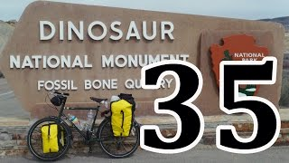 Vernal (UT) United States  city photos : bicycle touring, Duchesne UT, Roosevelt UT, Vernal UT, Dinosaur National Monument