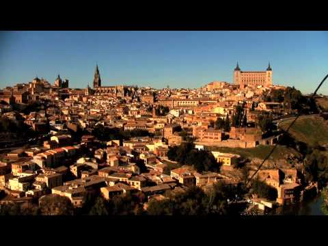 Spain- Hannibal, Romans and Toledo, Spain