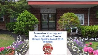 Fundraising event to renovate the Armenian Nursing and Rehabilitation Center in NJ