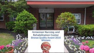 Fundraising event to renovate the Armenian Nursing and Rehabilitation Center in NJ