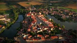 Set out to the Czech Republic and get to know the 12 Czech UNESCO monuments. This year marks exactly 20 years since the first of them was entered into the ...