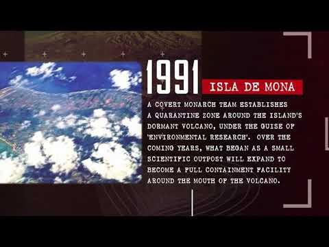 - Viral Isla de Mona (Anglais)