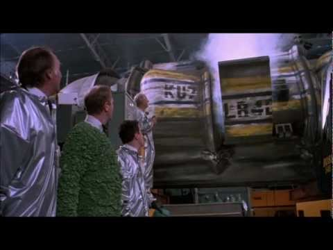 Morons From Outer Space (1985) - Theatrical Trailer