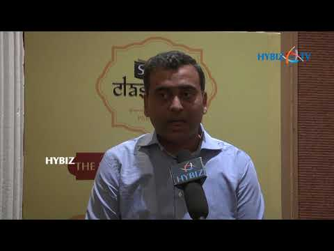 , Saurabh Kumar Innovative Foods Launch Parathas 2.O