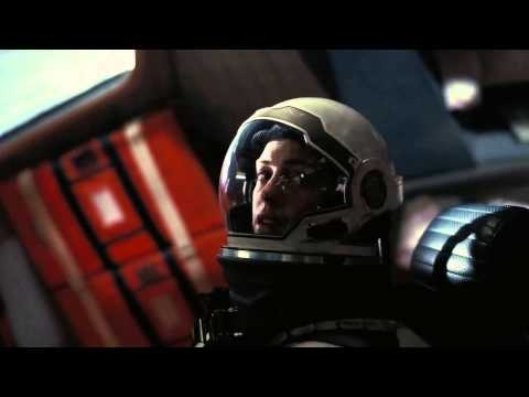 Interstellar - Docking Scene 1080p IMAX HD