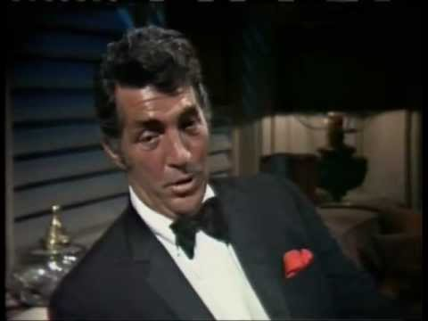 Dean Martin (Live) - Young At Heart