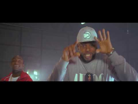 K Slim X Davido EWOO DABB MI (OFFICIAL VIDEO)