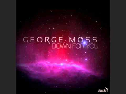 Down For You by George Moss