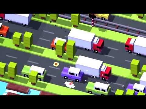 Crossy Road para Android