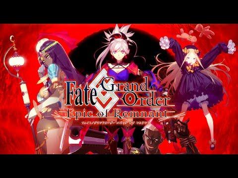 Epic of Remnant - Argatha no Onna Part 3