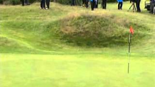 Carnoustie United Kingdom  city pictures gallery : 136th Open - Carnoustie (2007) | Flashback