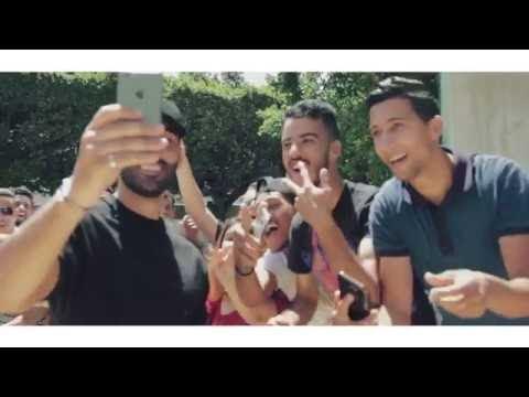 La Fouine - Zina (Clip officiel) (видео)