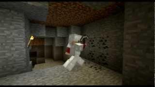 Minecraft Trolling: The Excuse (ItsJerryAndHarry)