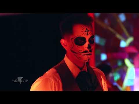 Fallen Saints: Dia de los Muertos (teaser)