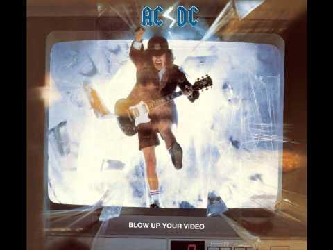 AC - DC lyrics