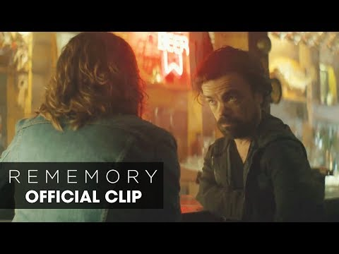 Rememory Rememory (Clip 'Vicariously')