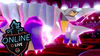 AVALUGG, THE PHYSICAL COUNTER! Competitive Online Battles (1080p) by PokeaimMD