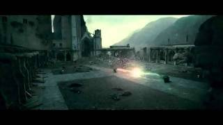 Harry Potter e i Doni della Morte Parte II - Trailer - Extra Video Clip