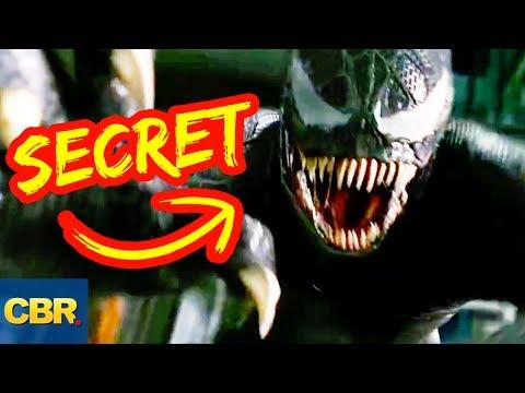 10 Secrets That Venom Is Hiding About His Superpowers