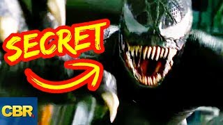 Video 10 Secrets That Venom Is Hiding About His Superpowers MP3, 3GP, MP4, WEBM, AVI, FLV September 2018