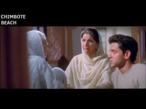 ROHAN DISCOVER RAHUL IS ADOPTED - KABHI KHUSHI KABHIE GHAM - FULL HD 1080p