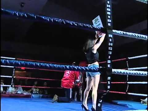 Salle comble pour le premier gala du Club de boxe BG
