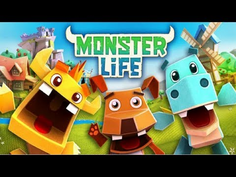 Monster Life Android