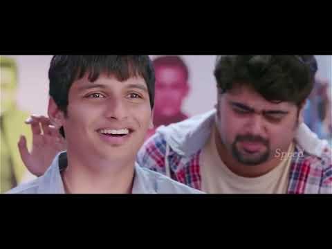 New Release Latest Tamil Romantic Hit Thriller Full Movie |Tamil Romantic Action Comedy Movie|Jeeva