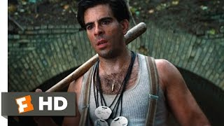 Nonton Inglourious Basterds  3 9  Movie Clip   The Bear Jew  2009  Hd Film Subtitle Indonesia Streaming Movie Download