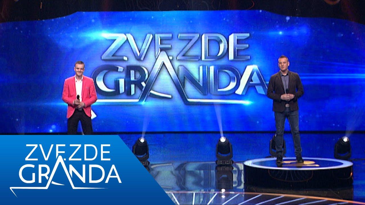 Nikola Savić i Raša Savić – (16. 01.) – splet pesama – dueti – sedamnaesta emisija