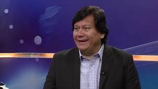 """Expedientes TVC con Paco Ramírez: """"Gigante de lodo"""""""