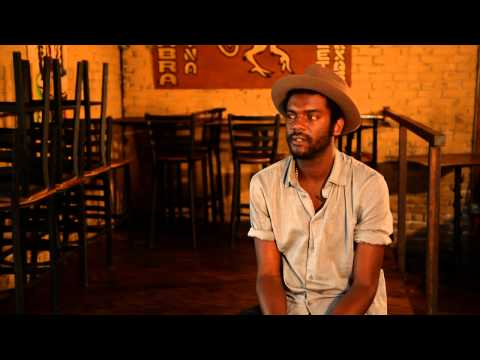 Gary Clark Jr. - Things Are Changing [TRACK BY TRACK]