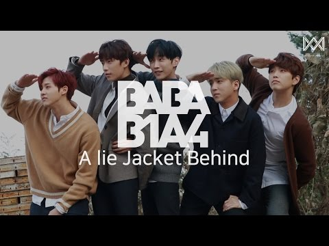 [BABA B1A4 2] EP.22 A lie Jacket Behind