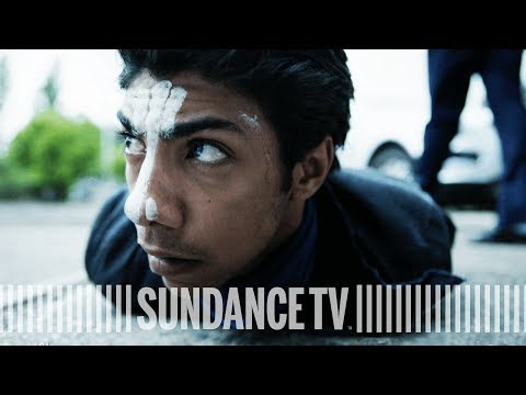 Cleverman Season 2 (Promo 'The Top of its Class in Any Genre!')