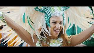 Orquestra Bamba Social & Tiago Nacarato - Sorria