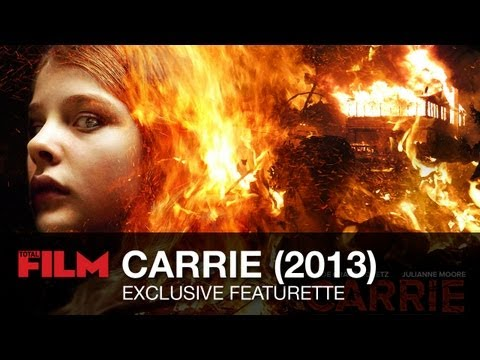 Carrie Featurette 'Don't Go to Prom'
